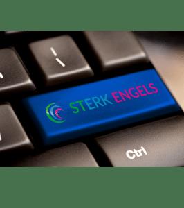 STERK Engels online